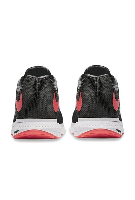 Buy Nike Zoom Winflo 3 Black Running Shoes for Women at Best Price ... 40fe81b80779
