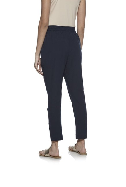 Utsa by Westside Indigo Ethnic Pants