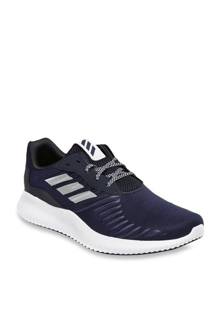 6f9144e0b Buy Adidas Alphabounce RC Navy Running Shoes for Men at Best ...