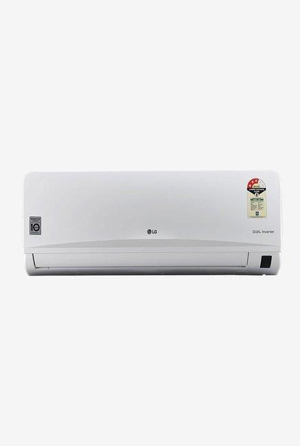 LG JS-Q18YUXA 1.5 Ton 3 Star BEE Rating 2018 Inverter AC
