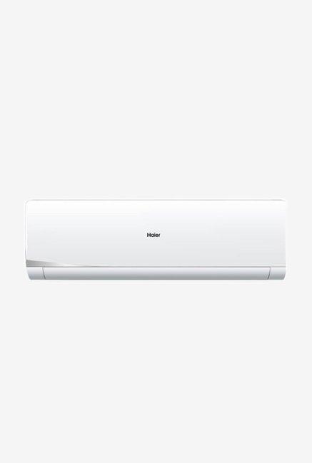 Haier 1.0 Ton Inverter 3 Star (BEE Rating 2018) HSU12NSS3DCINV Copper Split AC (White)