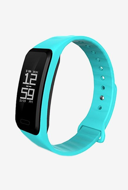 WEARFIT WP108 Smart Bracelet Fitness Tracker (Blue)