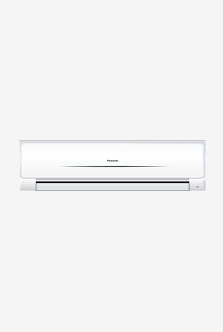 Panasonic 2 Ton 3 Star (BEE Rating 2018) LC24UKY Split AC (White)