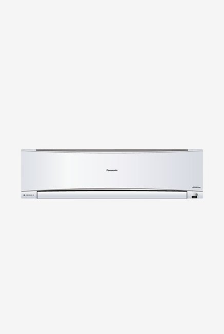 Panasonic 1.5 Ton Inverter 3 Star (BEE Rating 2018) LU18UKYRN Split AC (White)