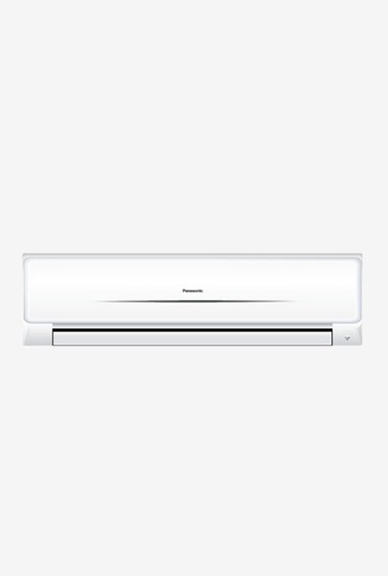 Panasonic 1.5 Ton 3 Star (BEE Rating 2018) LC18UKY Split AC (White)
