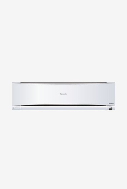 Panasonic 1.0 Ton Inverter 3 Star (BEE Rating 2018) LU12UKYRN Split AC (White)