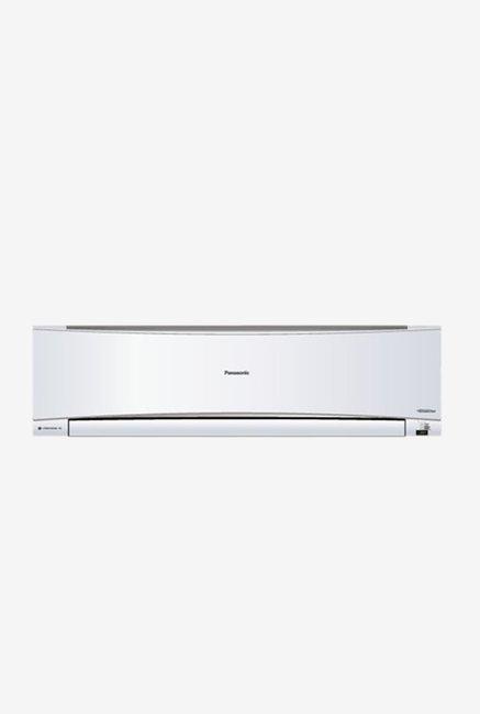 Panasonic 2 Ton Inverter 3 Star (BEE Rating 2018) LU24UKYRN Split AC (White)