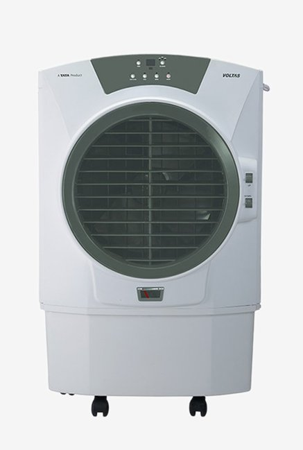 Voltas Grand 52L Desert Air Cooler (White)
