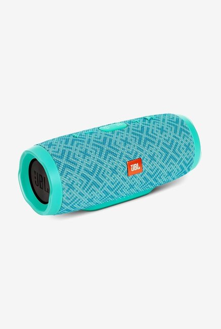 JBL Charge 3 Special Edition Portable Bluetooth Speaker (Mosaic)
