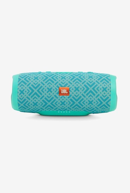 Buy JBL Charge 3 Special Edition Portable Bluetooth Speaker