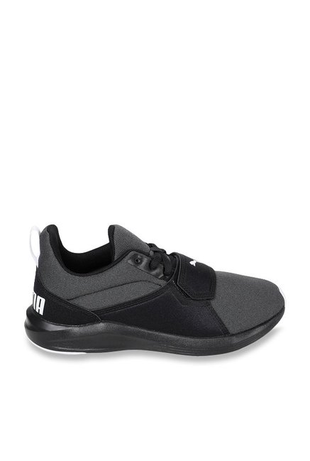 Buy Puma Prodigy Black Running Shoes for Women at Best Price   Tata CLiQ a541a903d