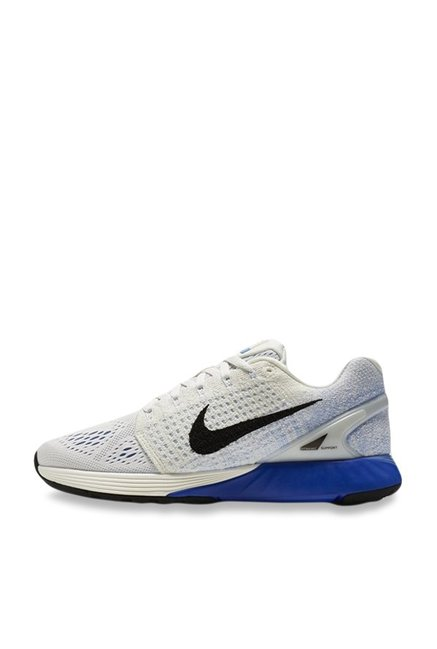 cfd27f7988b5 ... closeout nike lunarglide 7 white running shoes 9f94c d05b0