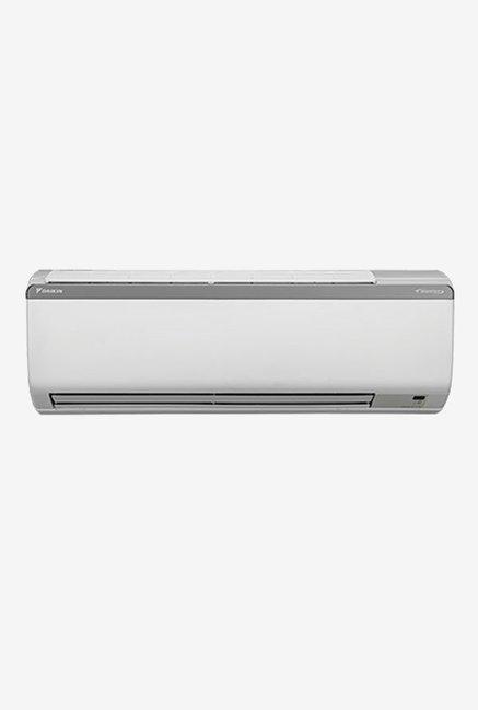 DAIKIN 1.5 Ton Inverter 3 Star Copper (BEE Rating 2018) GTKL50TV16U Split AC (White)