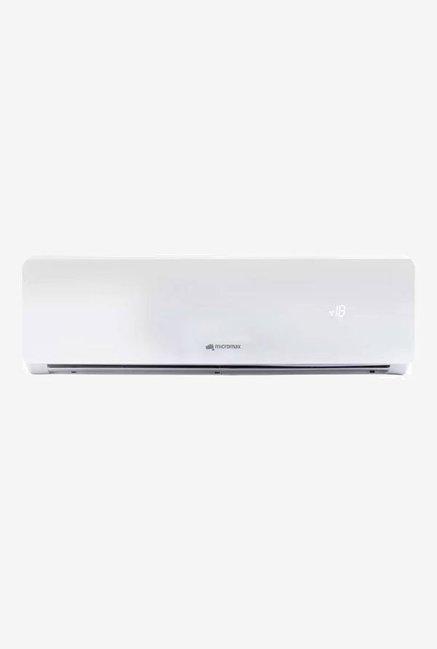 Micromax 1.5 Ton 3 Star  BEE Rating 2018  Ayurveda ACS18A3A3QS2WH  R32  Split AC  White