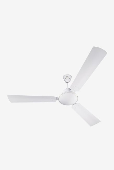Buy Bajaj Ultima 1200 mm 3 Blades Ceiling Fan (White) Online