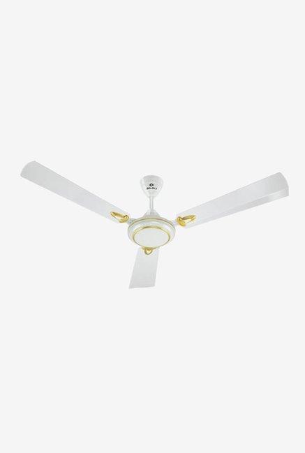 Buy Bajaj Grace Dlx 1200 mm 3 Blades Ceiling Fan (White