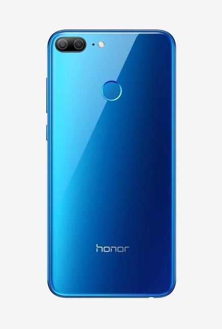 Honor 9 Lite 32 GB Sapphire Blue 3 RAM Dual SIM 4G