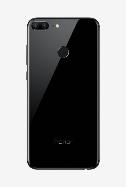 6d17fbde5 Buy Honor 9 Lite 64 GB (Midnight Black) Online At Best Price   Tata CLiQ