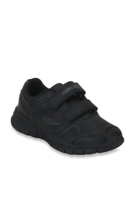 Buy Red Tape Kids Black Velcro Shoes