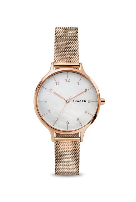 Skagen SKW2633I Anita Analog Watch for Women