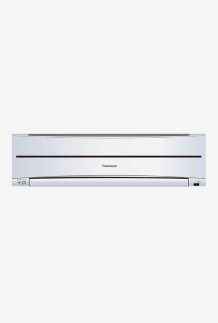 Panasonic 1.0 Ton 5 Star (BEE Rating 2018) CS/CU-SC12SKY5-E Copper Split AC (White)