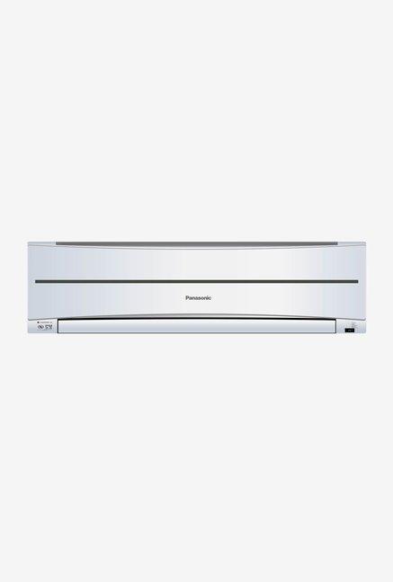 Panasonic 1.0 Ton 5 Star (BEE Rating 2018) CS/CU-SC12SKY5-S Copper Split AC (White)