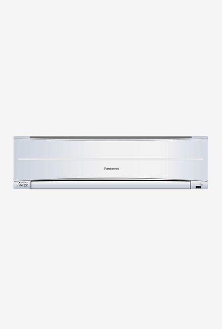 Panasonic 1.5 Ton 5 Star (BEE Rating 2018) CS/CU-SC18SKY5 Copper Split AC (White)