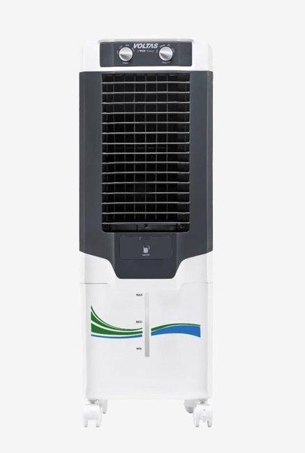 Voltas VM T25MH Tower Air Cooler, 25 L