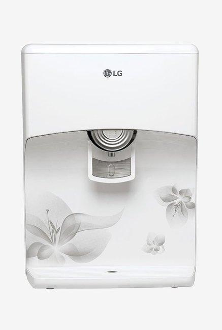 LG WW120EP RO 8 L Water Purifier, White