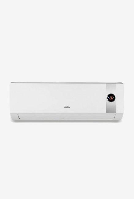 Onida 1.0 Ton 3 Star (BEE Rating 2018) SR123TDN Copper Split AC (White)