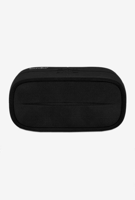 SoundBot SB572 Portable Bluetooth Speaker (Black)