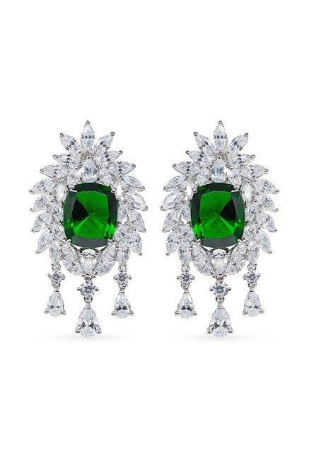 Velvetcase 92 5 Sterling Silver Earrings Online At Best