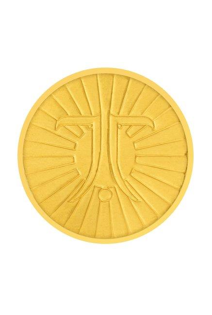 tanishq coin