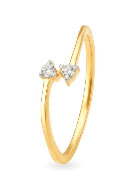 rings unique for design tanishq couple pair detail product engagement ring