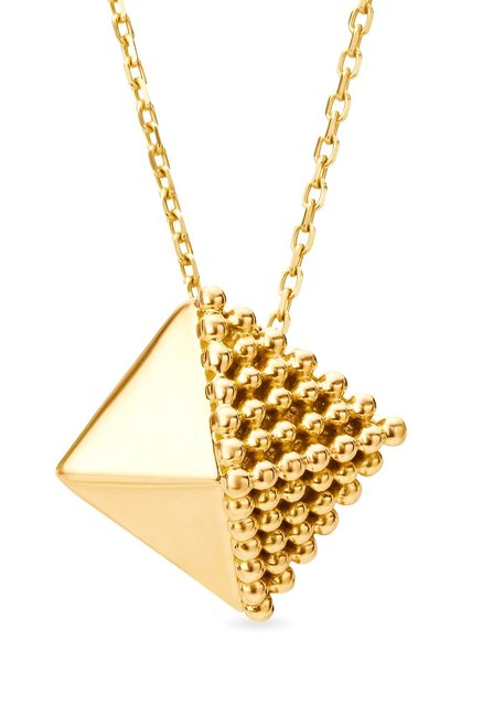 Buy mia by tanishq 14 kt gold pendant online at best price tata cliq mia by tanishq 14 kt gold pendant aloadofball Gallery