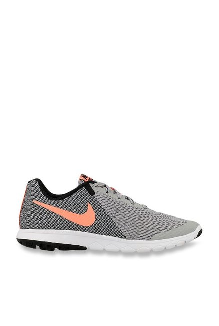 3ed679c18ac6 Buy Nike Flex Experience RN 5 Light Grey Running Shoes for Women at ...