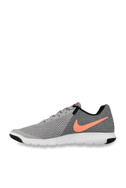 b3492f2c735d0 Buy Nike Flex Experience RN 5 Light Grey Running Shoes for Women at ...