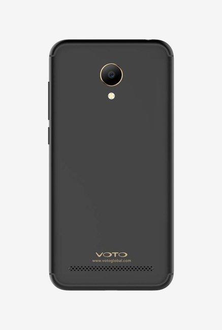 best service da48d 52159 Voto V2 16 GB (Black) 2 GB RAM, Dual SIM