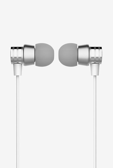 abcb9f5581f Buy Vidvie HS616 Headphone (Silver) Online at Lowest Price in India
