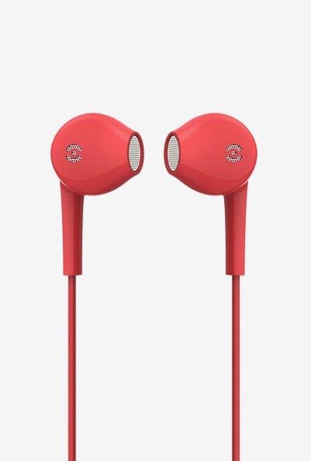 Vidvie HS623 Headphone (Red)