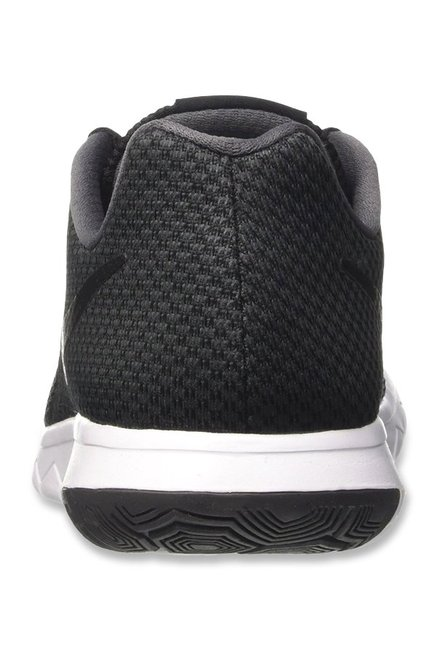 6a3623528bf77 Buy Nike Flex Experience RN 6 Black Running Shoes for Men at Best ...