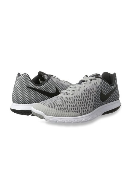 ca4bf29b9129 Buy Nike Flex Experience RN 6 Light Grey Running Shoes for Men at ...