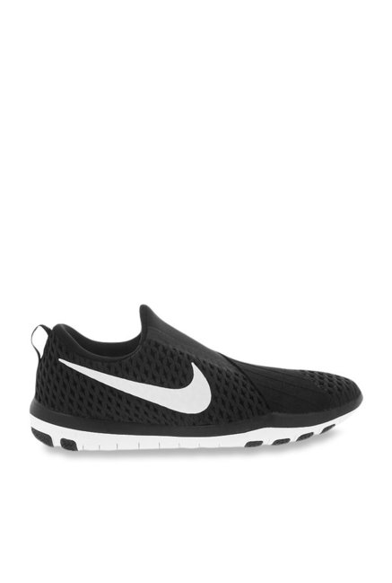 0bd95e83370d Buy Nike Free Connect Black Training Shoes for Women at Best Price   Tata  CLiQ