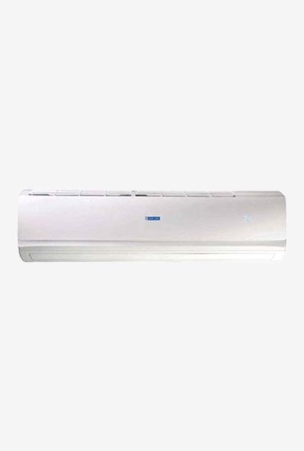 Blue Star 1.5 Ton Inverter 3 Star  BEE Rating 2018  BS 3CNHW18GAFU Split AC  White