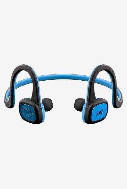 a851cf9d7e6 Buy Boat Rockerz 245 Sports Wireless Bluetooth Earphone Online At Best Price  @ Tata CLiQ