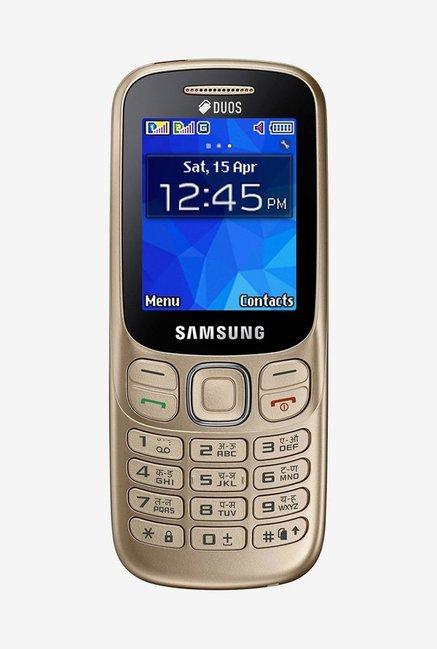 Samsung Metro 313  Gold  Dual SIM