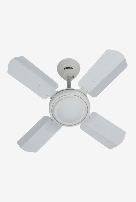 Buy usha striker 600 mm 4 blades ceiling fan white online at best usha striker 600 mm 4 blades ceiling fan white mozeypictures Choice Image