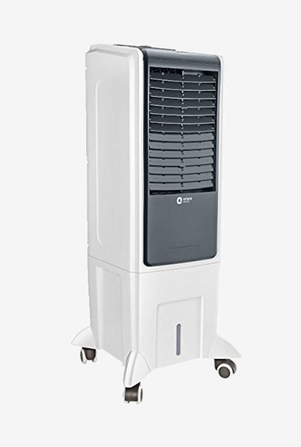 Orient CT2601H 26L Tower Air Cooler (White/Black)
