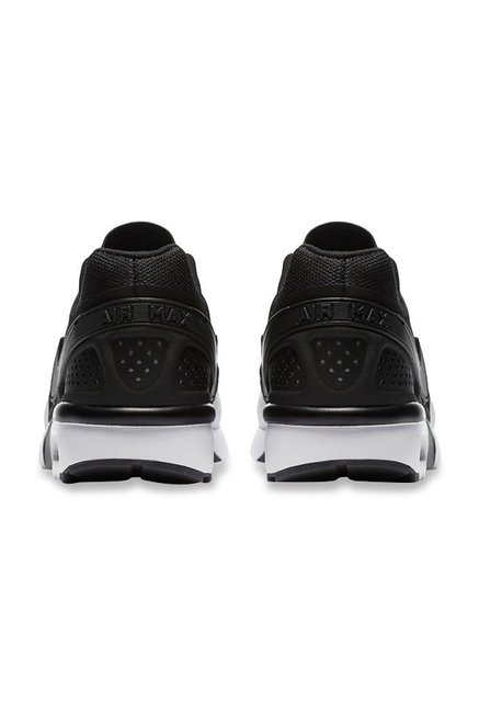 Buy Nike Air Max BW Ultra SE White & Black Running Shoes for