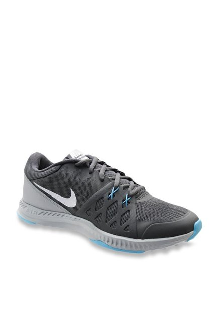 ac9d6a0d377b9 Buy Nike Air Epic Speed TR II Grey Training Shoes for Men at Best ...